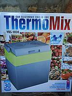 Автохолодильник ThermoMix 30л 12v/220V