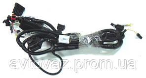 Проводка системи запалювання контролера Січень 7.2 ВАЗ 2110, ВАЗ 2111, ВАЗ 2112