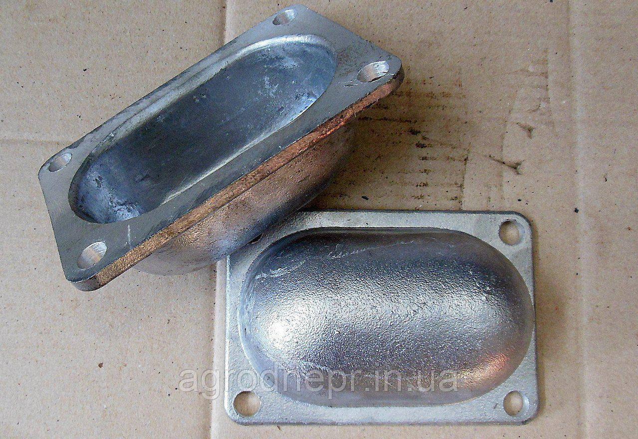 Крышка Т25-3502055-Г тормозных рукавов Т-40