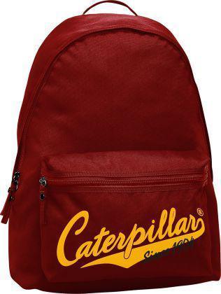 Вместительный рюкзак для ноутбука 15.6 CAT  82603;149, Бордовый