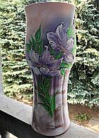 Напольная ваза Лист, фото 1
