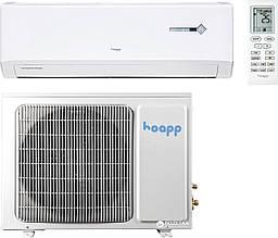 Кондиционер Hoapp до 25 кв.м HSC-HA28VA/ HMC-HA28VA