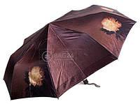 Бордовый зонт для женщин, автомат  AIRTON Z3944-9, Бордовый