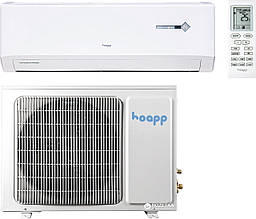Кондиционер Hoapp до 35 кв.м HSC-HA34VA /HMC-HA34VA