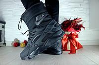 Женские дутики Nike Huarache Женские 10563