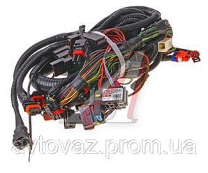 Проводка системи запалювання контролера 8-кл. 1.6 л Е-4 ВАЗ 21102