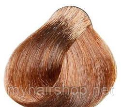 Стойкая краска для седых волос REVLON Revlonissimo High Coverage 60 мл 8.34 - Светло-коричневый блондин