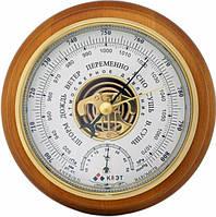 Барометр Утес (КРЭТ) БТК-СН-14 с термометром