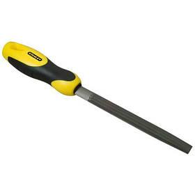 Напильник слесарный полукруглый 200 мм STANLEY 0-22-501