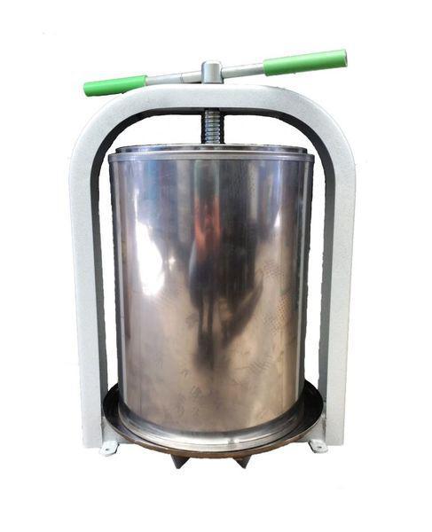 Пресс для сока ЛАН 25 л (мешок в комплекте)