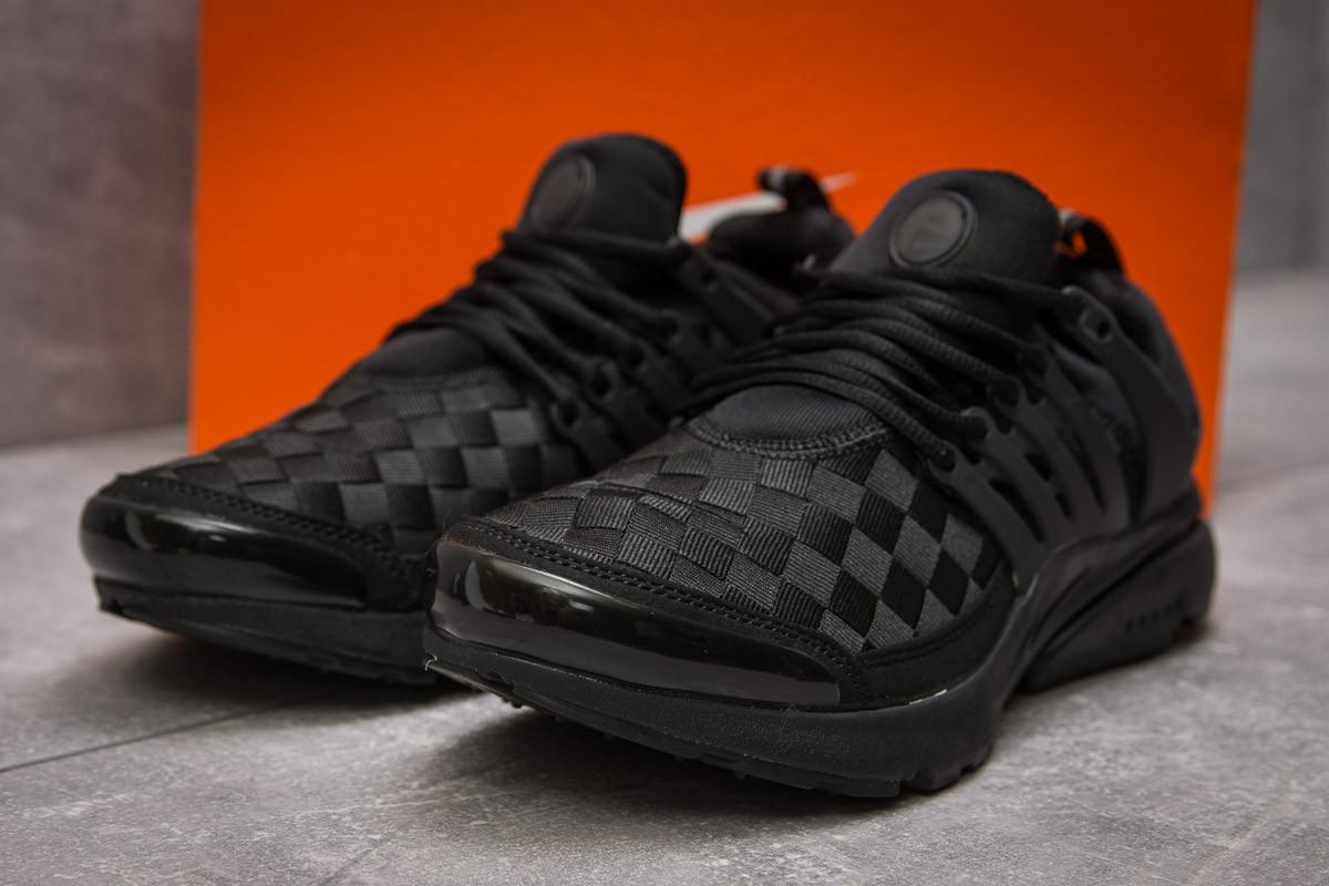 Кроссовки мужские Nike Air Presto, черные (11064) размеры в наличии ►(нет на складе)