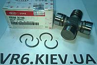 Крестовина карданного вала переднего KIA Sorento 06- 49598-3E100