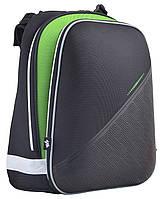 Рюкзак каркасный H-12 Black, 38*29*15