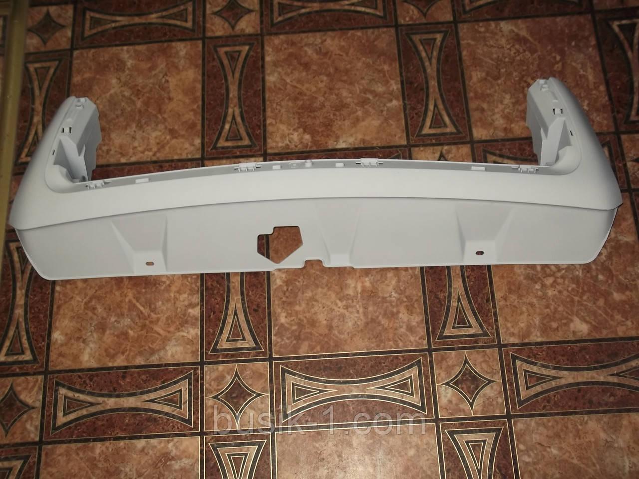 Рамка решотки радиатора Scudo,Jampy 02-07 г.в., фото 1