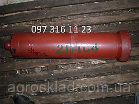 Гидроцилиндр 2-ПТС-4 (3-х штоковый)