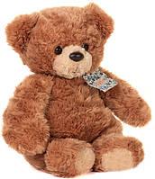 Мягкая игрушка Медвежонок Бетси бежевый.
