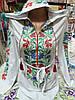 Вышиванка блузка-пайта женская