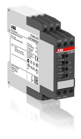 Реле времени ABB с задержкой вимикання CT-ARS.11S, 1SVR730120R3100