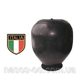 Мембрана груша для гидроаккумулятора Ø80 19-24л EPDM Aquatica (Италия)