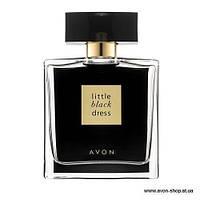 Парфюмерная вода Avon Little black dress (Эйвон Литл Блек Дрес) , 50ml