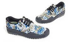 Классические мужские кроссовки на толстой подошве, фото 3