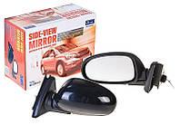 Внешнее боковое зеркало заднего вида Vitol Зеркало ЗБ 3251-09 для Lada 2108-2109
