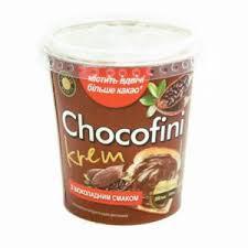 Шоколадная паста Chocofini шоколадная