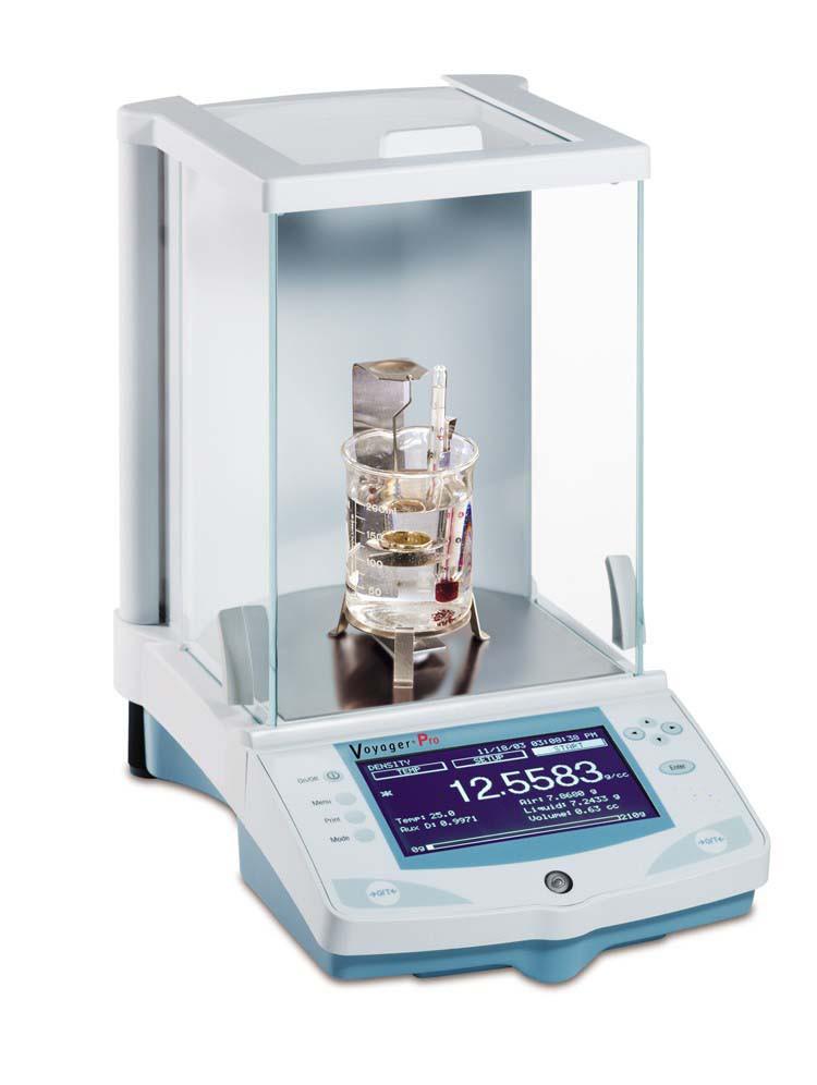 Лабораторные весы EP114C Ohaus