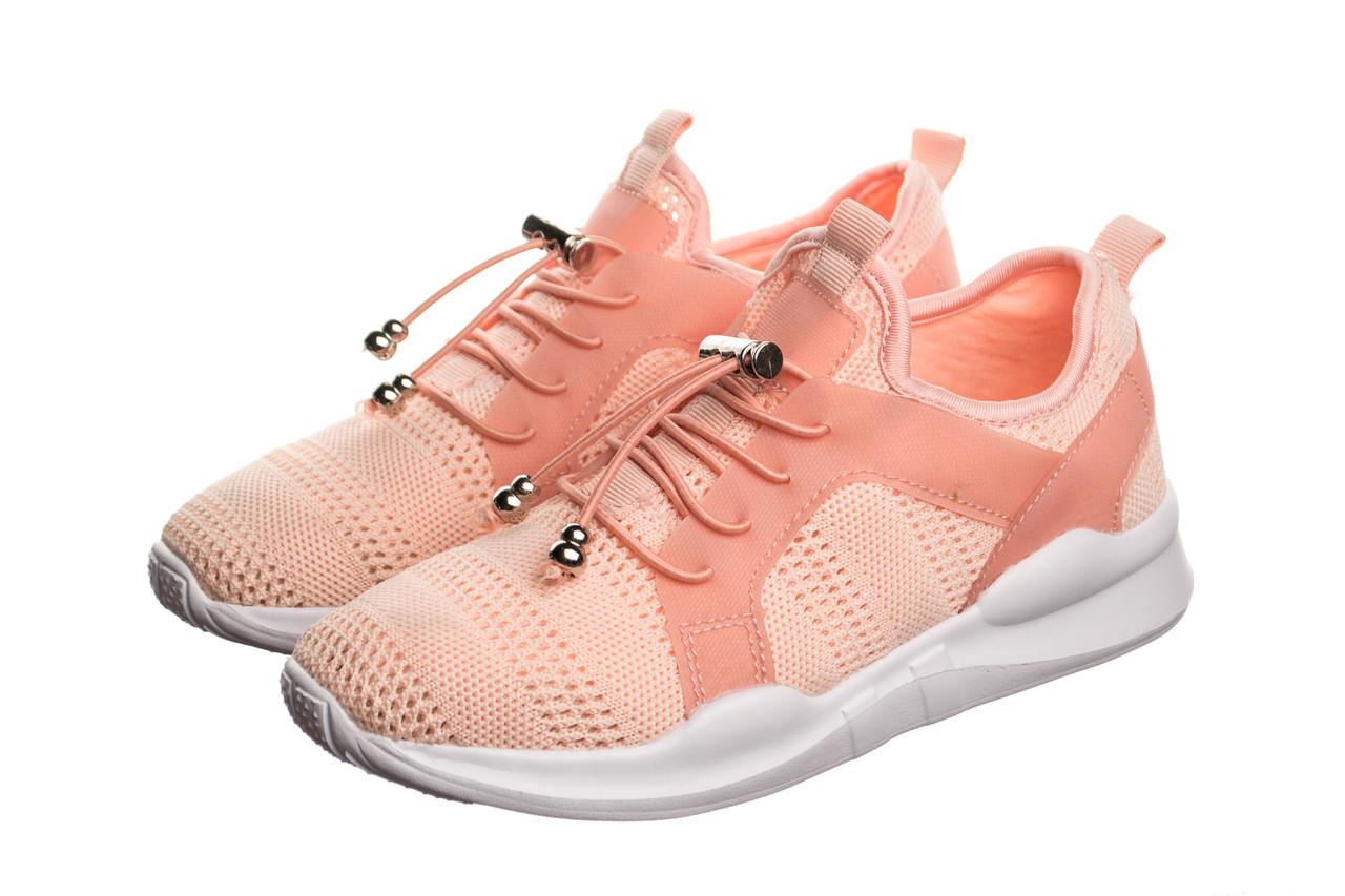 Кроссовки женские Yes mile pink 40