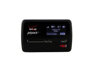 3G CDMA+GSM Wi-Fi роутер Novatel Jetpack 4620L (Интертелеком, Киевстар, Vodafone, Lifecell), фото 2