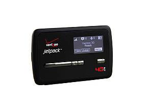 Мобильный 3G/4G WiFi Роутер Novatel Jetpack 4620L (Интертелеком, Киевстар, Vodafone, Lifecell), фото 3