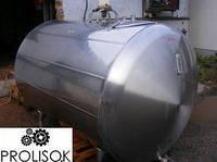 Охладитель молока 1800 л