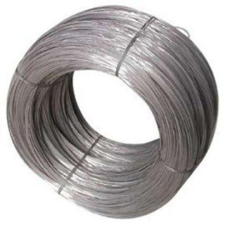 Нихромовая проволока Х20Н80 0,7мм - 10м