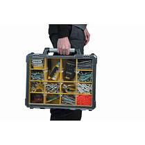 """Органайзер профессиональный """"XL"""" STANLEY 1-93-293, фото 3"""