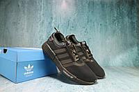 Мужские кроссовки Adidas Черный 10835
