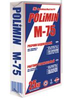 Polimin М-100 Смесь для кладки кирпича (25 кг)