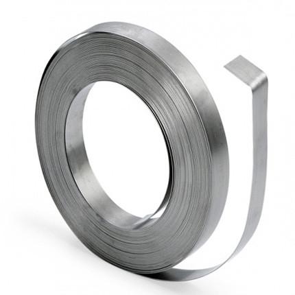 Нихромовая лента Х20Н80 1х10мм - 1м