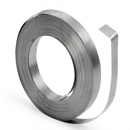 Нихромовая лента Х20Н80 1х10мм - 20м