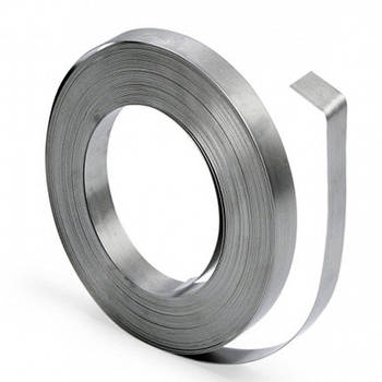 Нихромовая лента Х20Н80 1х15мм - 10м