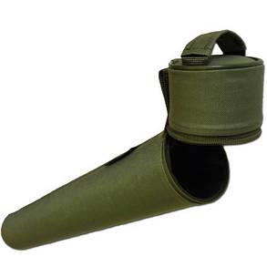 Тубус LeRoy для шампуров, 60 см, фото 2