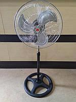 Напольный-настольный вентилятор 2 в 1 FS-4521, фото 1