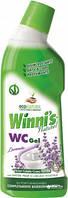 Winnis WC/Гель для унитаза