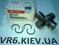 Крестовина карданного вала переднего KIA Sorento -06 49598-3E200