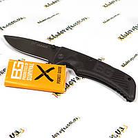 Gerber Нож выживальщика Bear Grylls (Бер Гриллз) (black), фото 1