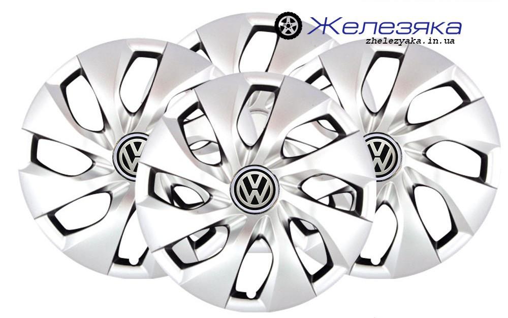 Колпаки на колеса R16 SKS/SJS №416 Volkswagen