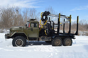 Манипулятор для леса We-6700 (Weimer), фото 2