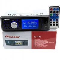 """Автомагнитола пионер Pioneer JD-405 Видео экран 3"""", фото 6"""