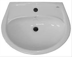 Умивальник у ванну Вектор 60 Коломбо