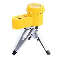Лазерный уровень многофункциональный для дома Multifunction Laser Level LV-06