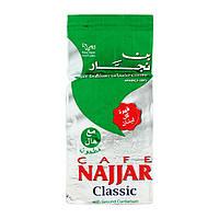 Кофе с кардамоном арабский молотый Najjar Classic 200г